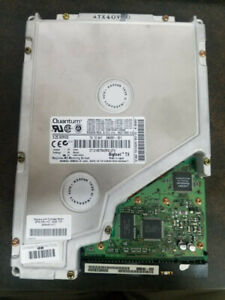 Quantum Bigfoot Hard Drive