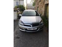 Vauxhall Astra Sri cdti 150 bhp coupe 6 speed vxr interior bargain px poss