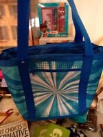 Picnic cooler bag brand new $15 retail $29.99 tax