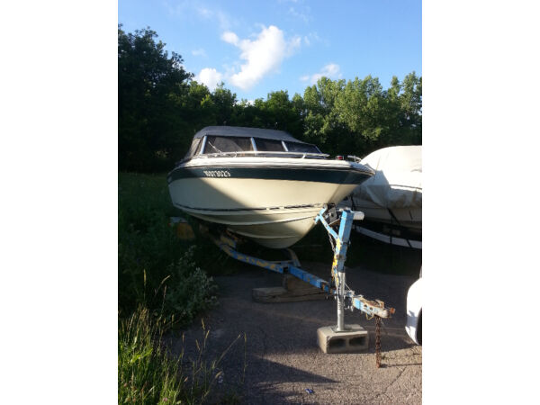 Used 1988 Thunder Craft Boats Flamingo
