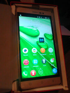 BRAND NEW X-BQ P9 CELL PHONE WITH BOX AND ACCESSORIES Belleville Belleville Area image 3