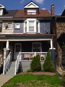 Family Home For Rent Off Vibrant St Clair!