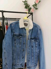 Jacket size Xsmall