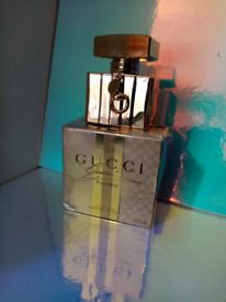 Gucci premiere perfume, new with box
