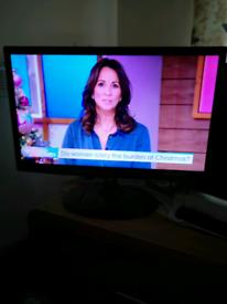 Samsung TV monitor
