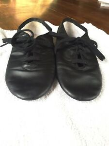 Dance shoes (Jazz and Tap)