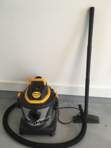 Shop Vac (small size) - works perfectly