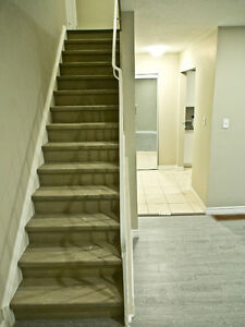 Newly Renovated 2+1 Bedroom Townhouse Kitchener / Waterloo Kitchener Area image 7