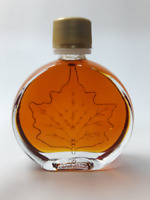 Maple Syrup party/wedding favors