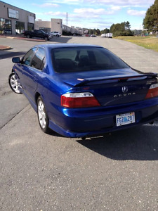 2003 Acura TL A-spec type S