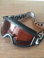 Uvex Ski / Snowboarding Goggles
