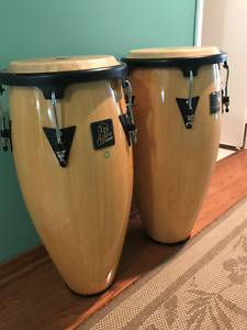 Congas Aspire LP