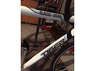 Tiger race bike for sale