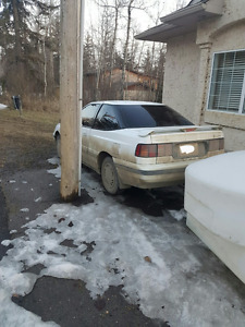 1991 Hyundai Other Coupe (2 door)
