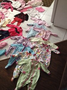 Baby clothes 6-12 months girl