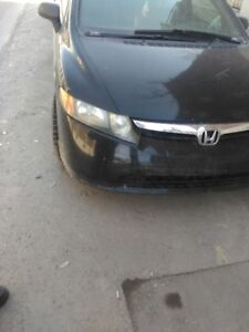 Honda Civic DX 2007