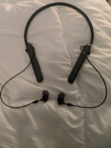 Sony Bluetooth Earbuds