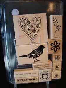 Stampin' Up Always stamp set