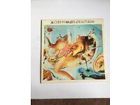 Dire Straits Alchemy Live LP