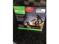 Hd pvr 2 gaming adition