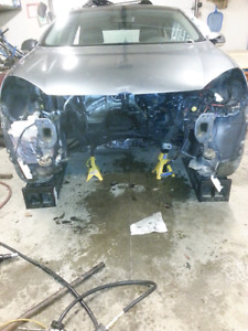 2006 mkv mk5 tdi jetta part out