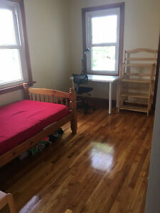 One room available for Post Secondary Student