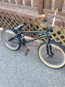 Fit Etnies bmx bike (REDUCED)