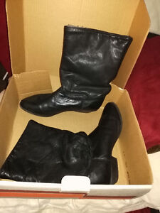 Lady's Winter dress boots