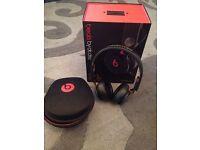 Beats by Dre Mixr headphones