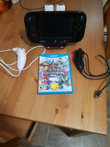 Wii U and with Multiple games, games retail over this price