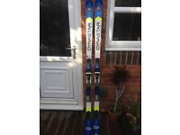 Dynastar R21wc World Cup FIS GS race skis