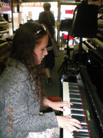 PIANO AND THEORY LESSONS IN BELLE RIVER/EMERYVILLE STUDIO