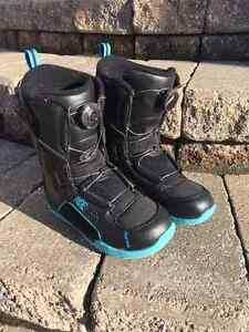 Snowboard Boots - Youth Size 3