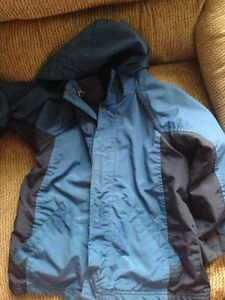 Boys 3 in 1 Fall Jacket - Size 4 The Children's Place