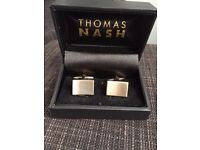 Thomas Nash cufflinks