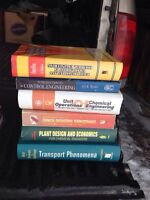 Cheap Chemical Engineering Textbooks