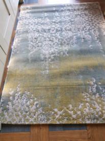 170x120 premium low pile rug Retails £140