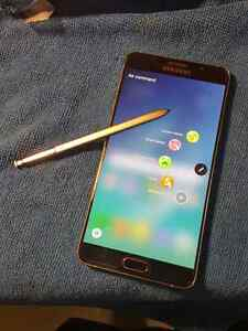 Mint condition note5