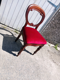 LOVELY OLD CHAIR
