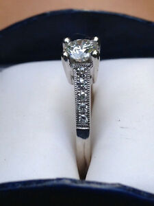 Engagement Ring Kitchener / Waterloo Kitchener Area image 4