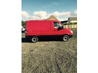 REDUCED IN PRICE Mercedes sprinter