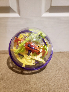 Perplexus blow up boxing doll globe individual prices
