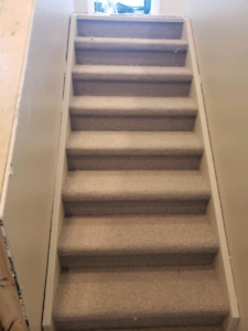 Carpet Sale and installation