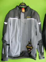 KLIM - Overland Jacket - XXL - NEW at RE-GEAR Kingston Kingston Area Preview