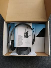 Plantronics headset system cs351n