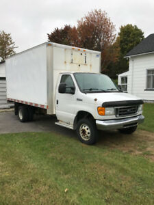 2006 Ford Cube