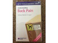BMA understanding back pain