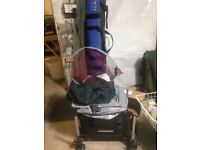Fishing Tackle Outfit £595 quick sale. Rods Pole Box etc