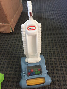 Little Tikes Fisher Price Vacuum Cleaner
