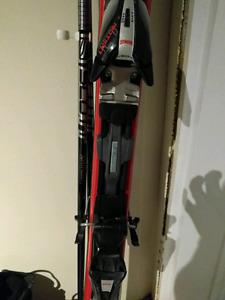 Volki Ski's Ac-1 - 170